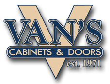 Van's Cabinet Shop Sonora California