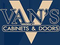 Van's Cabinets & Doors