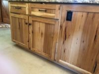 Barn Kitchen by Van's Custom Cabinetry